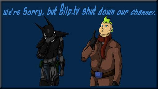 BrokenBlip
