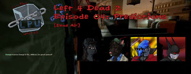 Dead Air is one of my favorite campaigns from the original Left 4 Dead.  It's time to catch a plane and make predictions of the future. It's been a […]