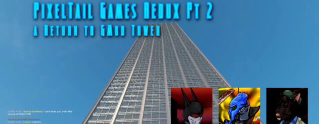 Back in April, GMod Tower shut down and Tower Unite appeared. Before that, we revisited Elevator Source and GMod Tower. In this video, we take a look back at PixelTail's […]