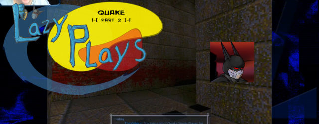 This was the final video I recorded before leaving for QuakeCon 2017. Classic Quake to get me in the mood for the trip on the first day of the […]